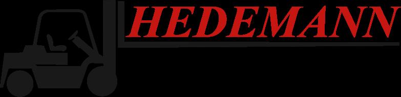 Hedemann Greenline Gabelstapler